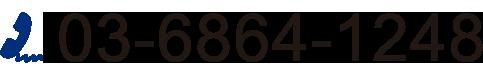 03-6864-1248